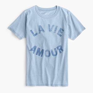 J. CREW T-Shirt (S)